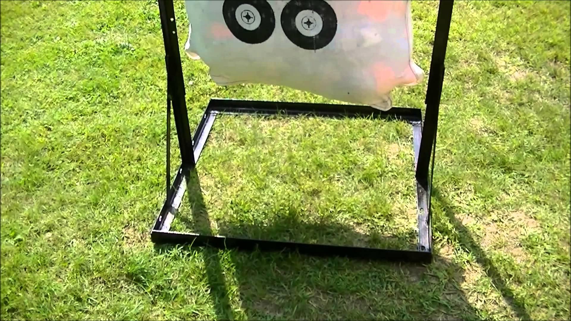 fringe archery bag target standmaxresdefaultjpg g9pihvc5