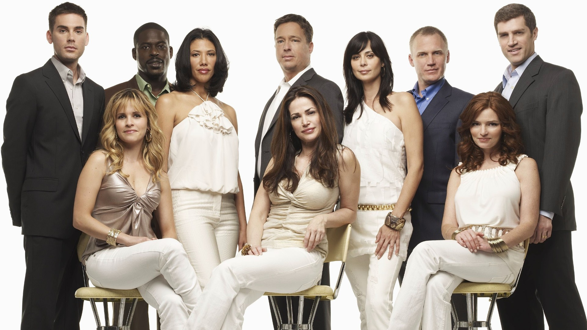 fringe army wives cast members 2012Army Wives army wives cast photo 3     TVpedia WdT11Dfe
