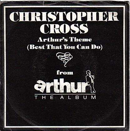 fringe arthur's theme chordsArthurs Theme  Best That You Can Do    Wikipedia the free GzhErCMR