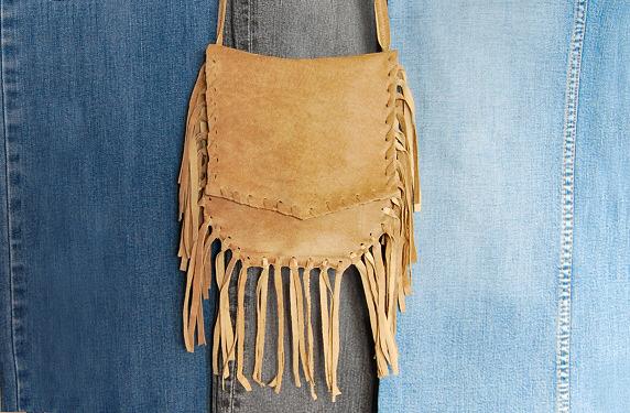 fringe bag patternSuede Fringe Bag Rags to Couture ibx6hHyk