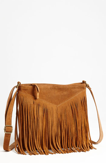 fringe bag steve maddenSteve Madden Fringed Suede Crossbody Bag Nordstrom BC1XvCZA