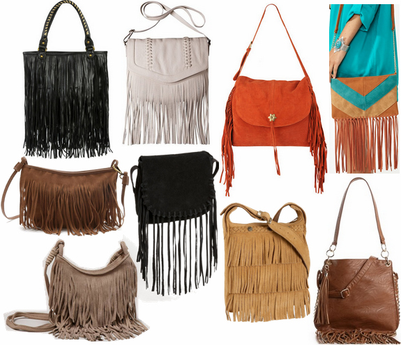 fringe bag trendsBack to School Fashion  4 Fab Fall 2012 Handbag Trends     College Tortg9NQ