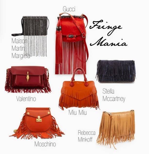 fringe bags 2014Fashion Latest Trend  Fringe Bag ibbVqCvZ