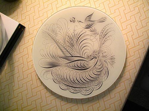 fringe bamboo studio platesLast Post of the Year   sniff sniff  Pencil Shavings Studio vkv0QX39