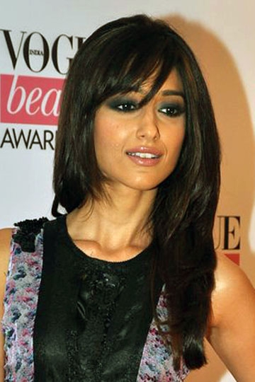 fringe bangs for oval facesFringe To Suit Face Shape Best Hairstyles For Your Face Shape gQ1h5bWs