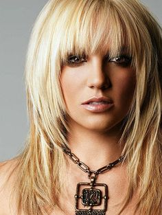 fringe bangs medium hairstyles 2012Fringe Hair Styles on Pinterest CdPRmnmX