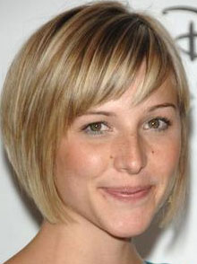 fringe bangs short hairstyles 2012Short Hairstyles 2012   With Round Faces Bangs   For Teenagers OZ65LKxz