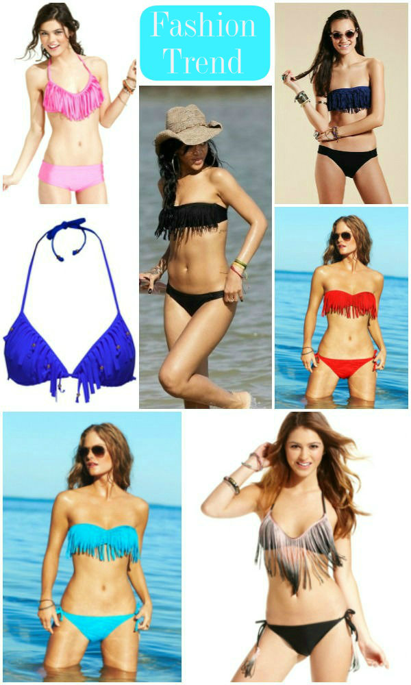 fringe bathing suits fashion trend 2013summer 2013 bikini trends Archives   Pink Chocolate Break   Color gzRKOaGb