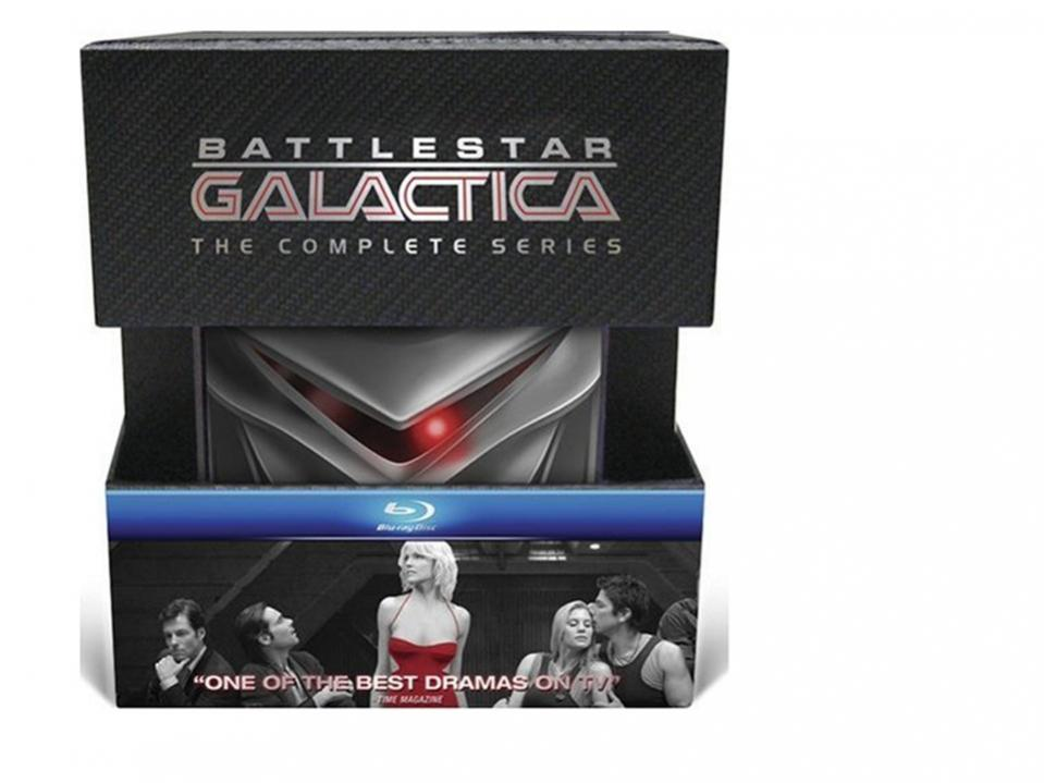 fringe battlestar galactica: the complete series blu-rayBattlestar Galactica  The Complete Series Blu ray  11599 at Amazon FpR8ueKu