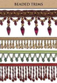 fringe beaded trim for curtainsTrims Tassels   Fringe   Lace   Cords   Beaded   Braided   Brush DxR98yxn