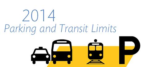 fringe benefit 20142014 Qualified Transportation Fringe Benefits Update    Peak1 EBiD53qF