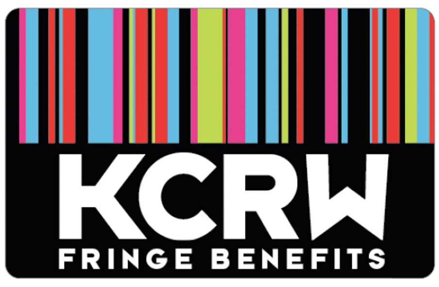 fringe benefits kcrwMembership O9Z86FvU