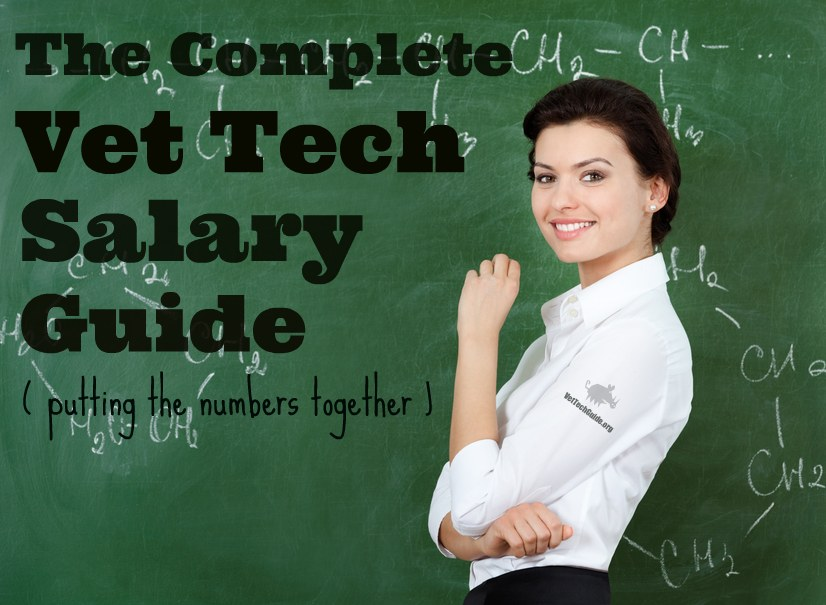 fringe benefits list of veterinariansYour Complete Veterinary Tech Salary Guide   Vet Tech Guide isi8xxbr
