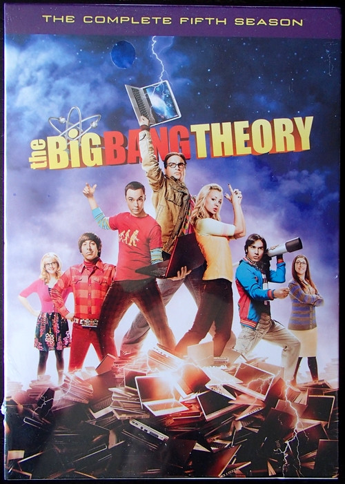 fringe big bang theory dvd season 5FS  A bit of everything on the cheap check it out ydXuPcia