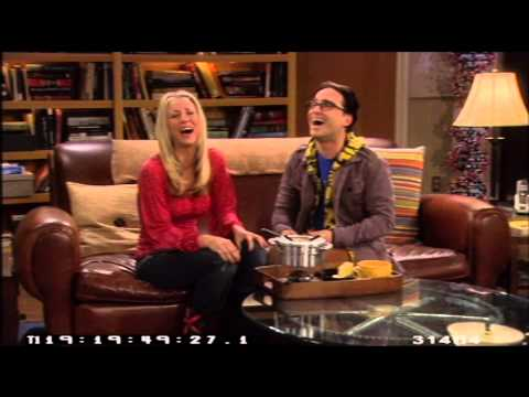 fringe big bang theory season 3 bloopersHeres How Carrie Fisher And James Earl Jones Will Appear On The OqQz7cUb