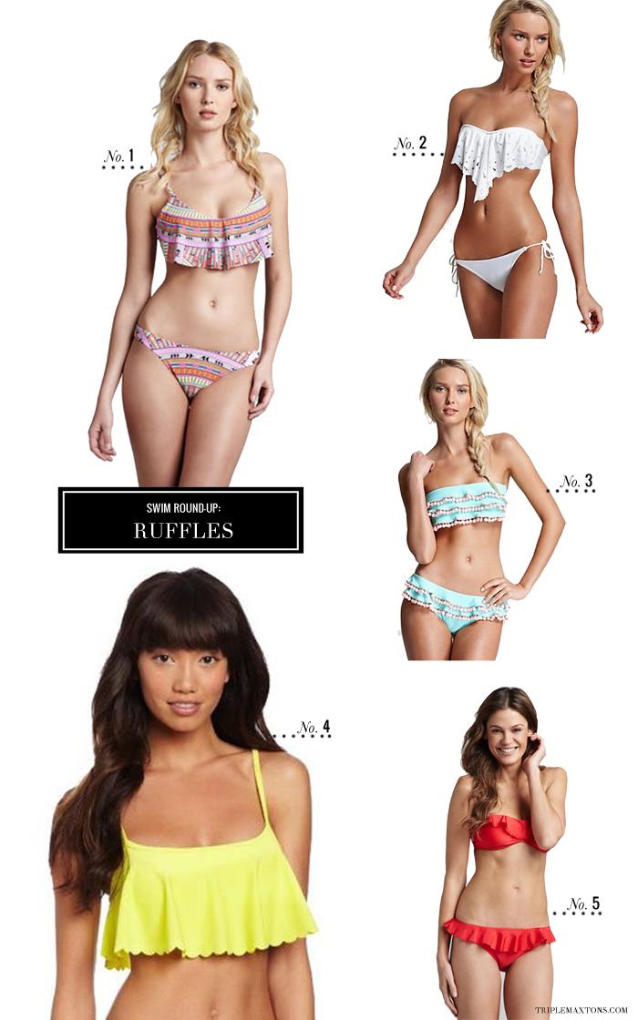 fringe bikini crop tops at targetTriple Max Tons  March 2013 QQ7btQkC