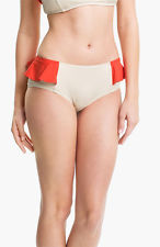 fringe bikini peplum top xlMarc Jacobs ruffle bikini eBay uavEayXT