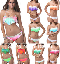fringe bikini wholesalers2014 Newest Summer Sexy Women o0TJ8plE