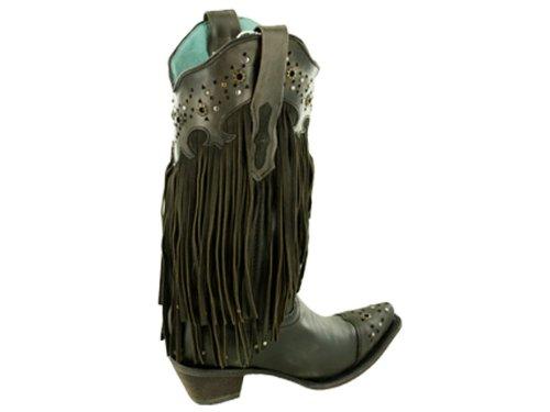 fringe boots 7.5313nQ4zvEDLjpg 85MMNPkT