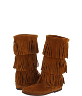 fringe boots 8Fringe Boots Shipped Free at Zappos FHIKLQRN