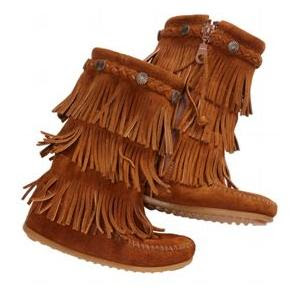fringe boots targetBabblings of a Mommy  Nahla Aubry   Get The Look The Look 4 Less b3TLHx5P