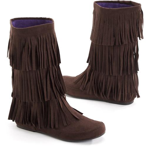 fringe boots womensMiley Cyrus Max Azria Boots   Walmart TnrOa1Tm