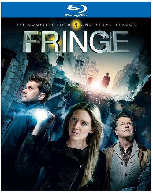 fringe breaking bad season 6 dvd release dateFringe  The Complete Fifth and Final Season Blu ray and DVD wKPH1N1v