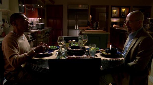 fringe breaking bad soundtrack season 3Breaking Bad  8 unbearably tense dinner scenes   Breaking Bad RcZVJQPU