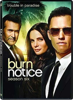fringe burn notice season 6 episode guideBurn Notice  season 6    Wikipedia the free encyclopedia cdReGTkz