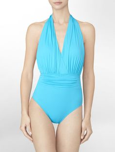 fringe calvin klein swimsuit one pieceSummer Bathing Suits on Pinterest pugTFRV1