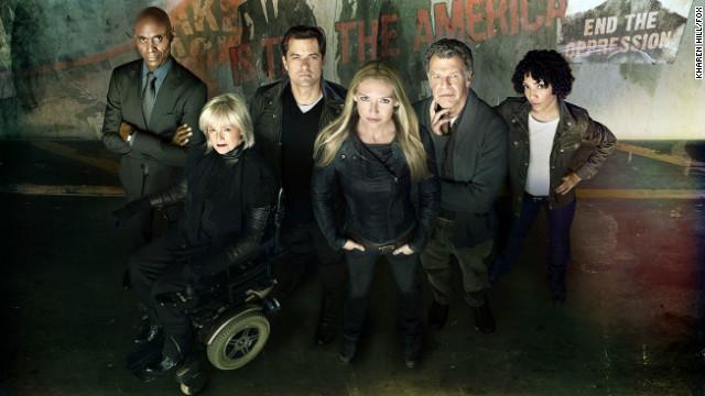 fringe cancelled 2013 castAfter 100 episodes Fringe cast bids farewell   CNN BwDsB0hc