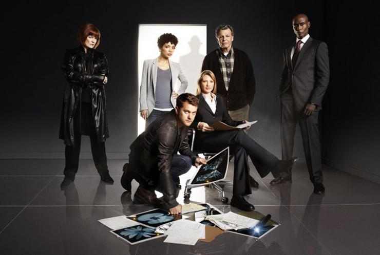 fringe cast nowCCI  Fringe Cast and Crew Prepare For Fifth  and Final  Season LxW8gztC