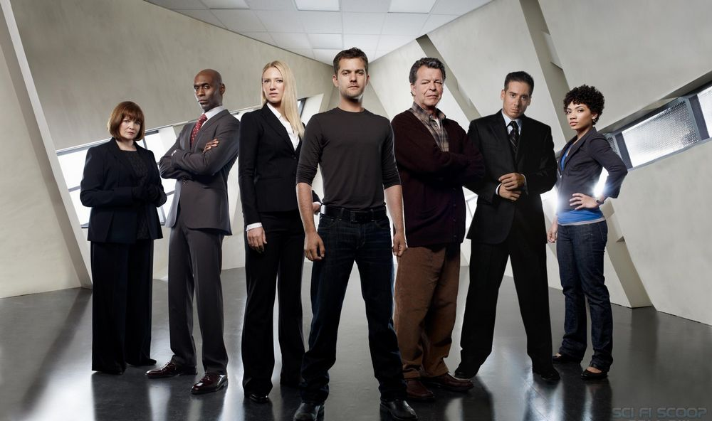 fringe cast season 1Fringe Season 2 Cast Photos HDayhdyr