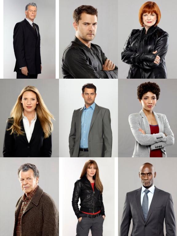 fringe cast season 2Fringe Season 3 Cast Promotional Photos   Fringe Television   Fan GEGKfxyb