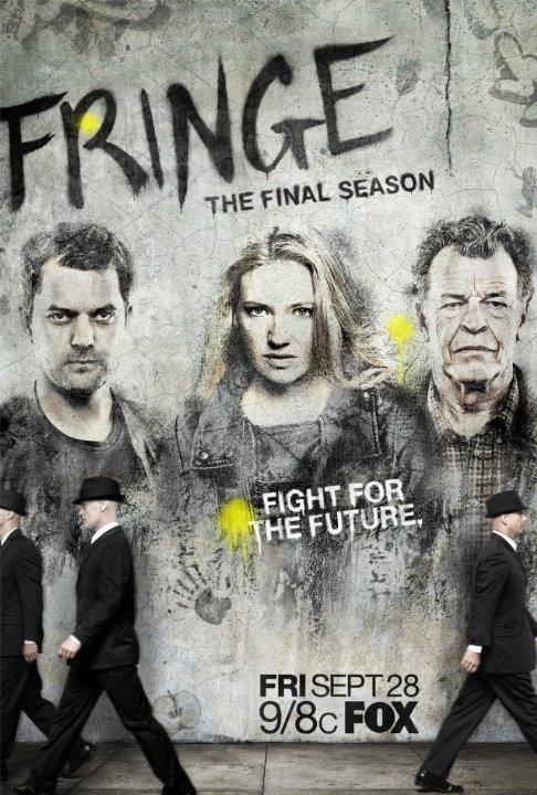 fringe castle imdb 2014Fringe  TV Series 2008   2013    IMDb xmKxdnO8