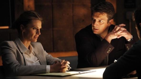 fringe castle season 6 rumorsCastle Season 6 spoilers  A new novel and a wedding for the LKTSxTZU