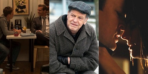 fringe castle tv episodes guideFringe  Producers tease Easter eggs and a possible comic book y4laamS0