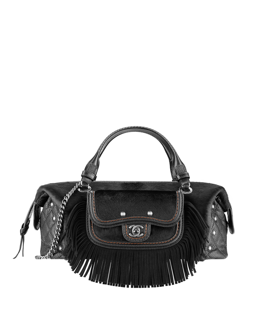 fringe chanel bags 2014Chanel Pre fall 2014 Bag Collection includes More Studs and Fringe O2lCgP6C