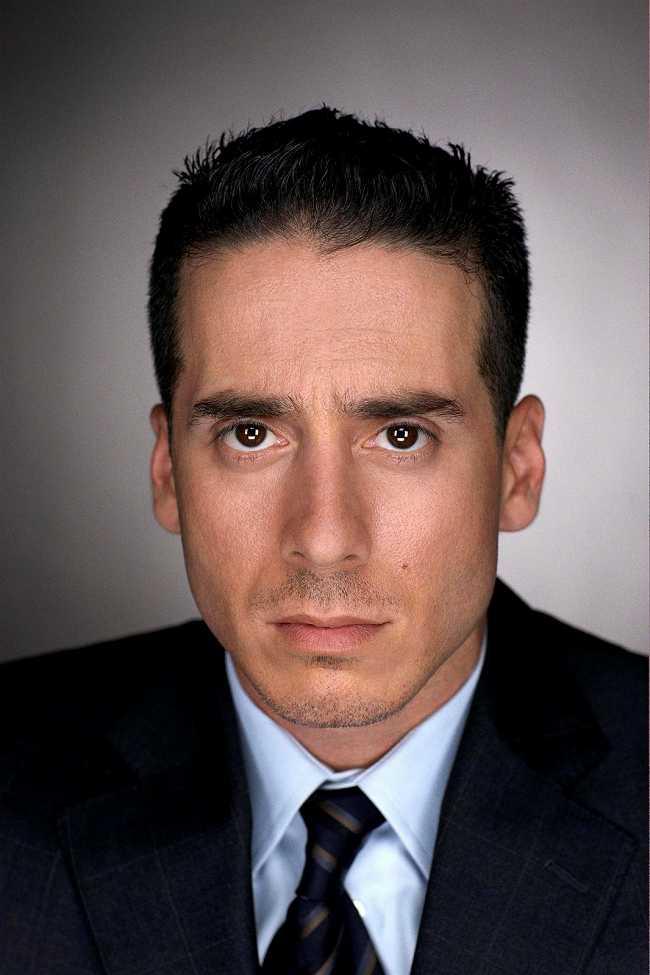 fringe charlieKirk Acevedo   Actor   Peerie Profile 8o09Fbyp