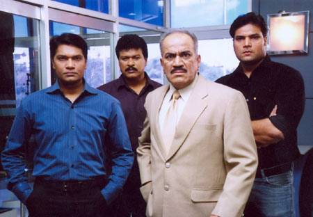 fringe cid sony tv new episodes 2012CID actors being cloned so that the serial keeps running for 100 vSIVrZoD