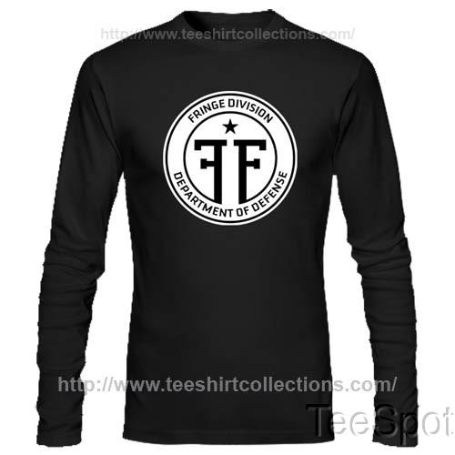 fringe classic tv show t-shirtsTeeSpot qonqZzt5