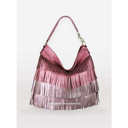 fringe coach purse blackMelie Bianco Multi Colored Fringe Bag ThisNext XiLKp7Wf
