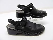 fringe cobbie cuddlers sandals black leatherCobbie The eBay gKwV4Eau