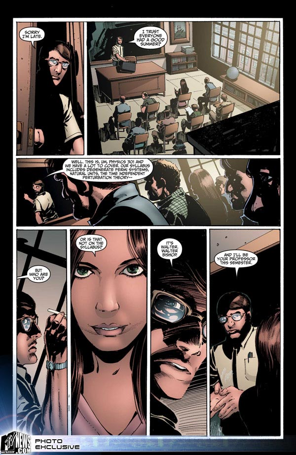 fringe comicZack Whedon   Fringe Comic Book   Medium Quality Pages Preview uMnfOeEQ