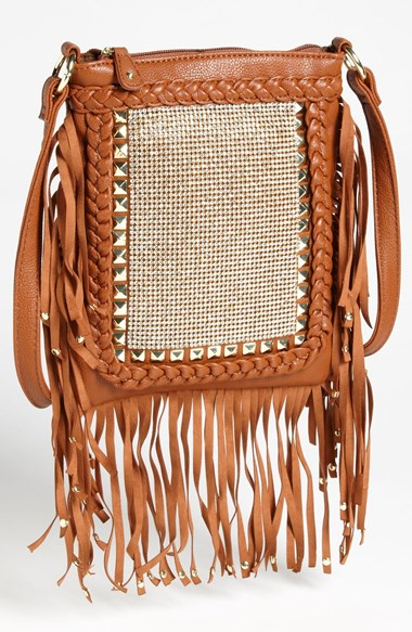 fringe cross body bag steve maddenSteve Madden Fringe Crossbody Bag Nordstrom d1SJPKxP