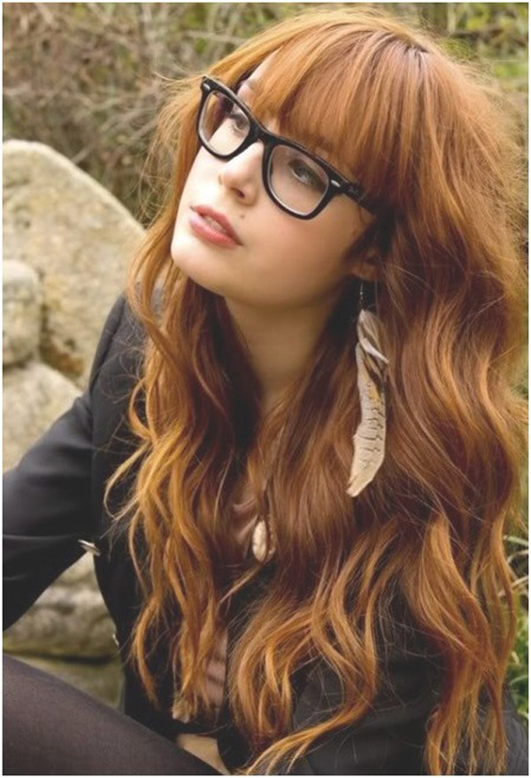 fringe curly hairstyles pinterestHairstyles With Bangs Pinterest GP4aZcNW