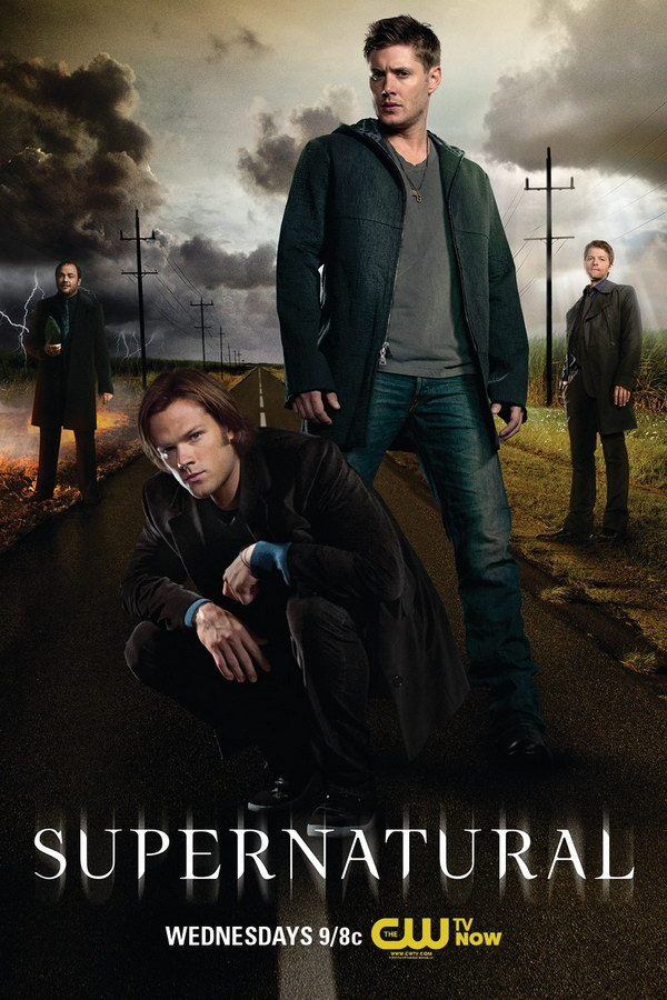 the supernatural tv seriesTop 10 Most Exciting Supernatural TV Series   The 10 Most Known 3N2SSzor