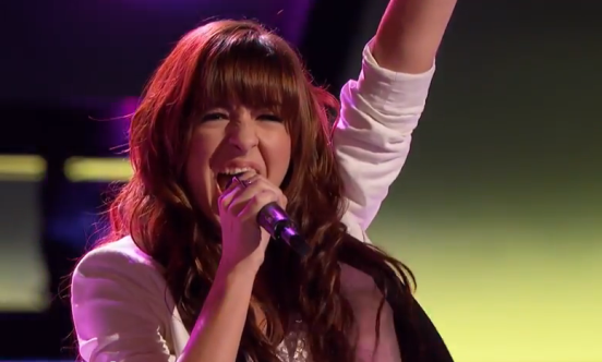 the voice christina grimmie youtubeThe Voice 6   Christina Grimmie   Wrecking Ball   Video Preview nMWXaI7T