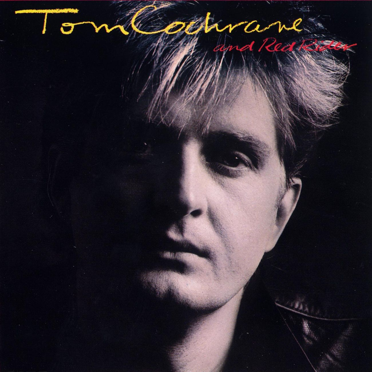 tom cochrane lunatic fringe meaningListen to songs from the album Tom Cochrane And Red Rider of the JQmieoCg