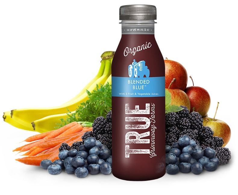 true grimmway farmsDrink Review  Grimmway Farms TRUE Blended Blue Fruit Vegetable uv4ebMuX